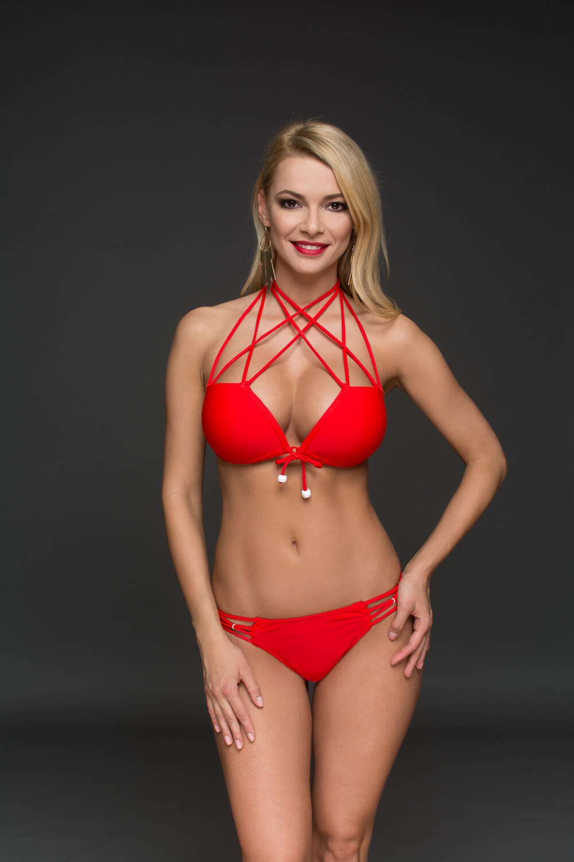 piros Archives - Pyramid bikini e2eb5410cd