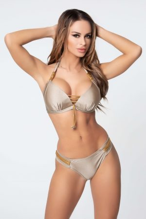 Pyramid bikini Capri